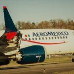 Мексиканский авиаперевозчик Aeromexico на грани банкротства