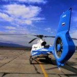 """Аэропорт Махачкалы совместно со """"Скай Лайт"""" запустил вертолетные перевозки в Дагестане"""