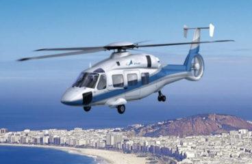 Озвучены подробности проекта создания вертолета Ка-62