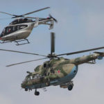 """""""Вы будете еще больше довольны российскими вертолетами"""""""