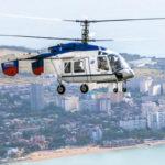 """""""Вертолеты России"""" организуют в Индии производство комплектующих для Ка-226Т"""
