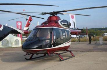 ГТЛК подписала твердый контракт с «Вертолетами России» на поставку 31 вертолета