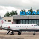 Вологодское авиапредприятие ждет обновление