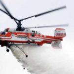 ВСК отремонтирует для южнокорейских лесников четыре вертолета Ка-32Т