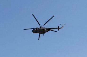 Вертолетчики выступили против запрета эксплуатации вертолетов старше 25 лет