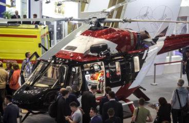 «Вертолеты России» модернизировали «Ансат»