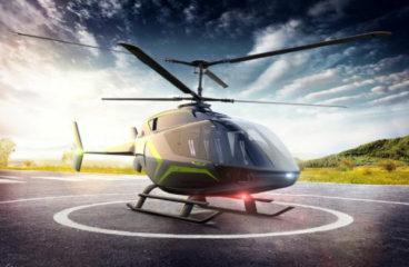 «Вертолеты России» заинтересованы в выходе на рынок аэротакси