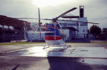 В Юго-Восточную Азию поставят более 70 российских вертолетов