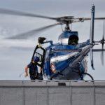 Вертолет в Поднебесной: сегодня и завтра