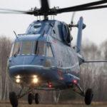 Вертолет Ми-38 сертифицирован для полетов при низких температурах