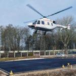 """""""Русские вертолетные системы"""" подвели итоги работы авиамедицинской службы за 2017 год"""