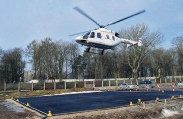 «Русские вертолетные системы» подвели итоги работы авиамедицинской службы за 2017 год