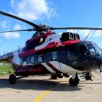 Офшорный вертолет Ми-171А3 может появиться в 2022 году