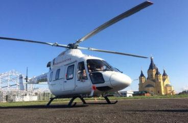 РВС отправят «Ансат» на постоянное дежурство в Нижегородскую область