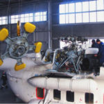 Вертолеты Ми-8 начнут собирать в Алма-Ате в 2020 году